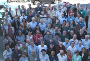 2003 Western Mensurationists Group Picture