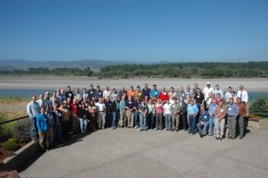 2006 Western Mensurationists Group Picture