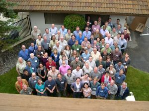 2013 Western Mensurationists Group Picture