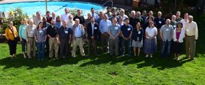 2014 Western Mensurationists Group Picture